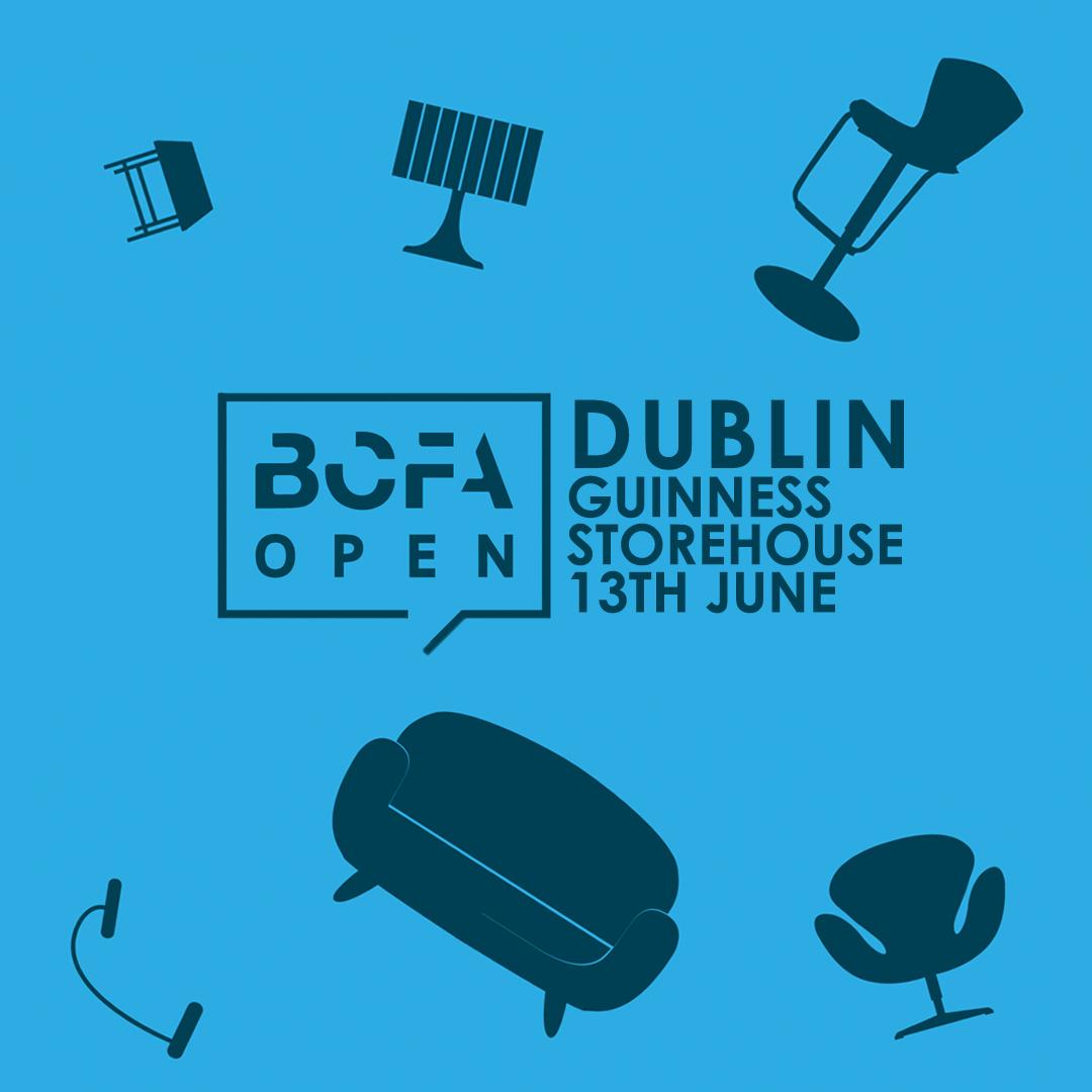 BCFA Open Dublin
